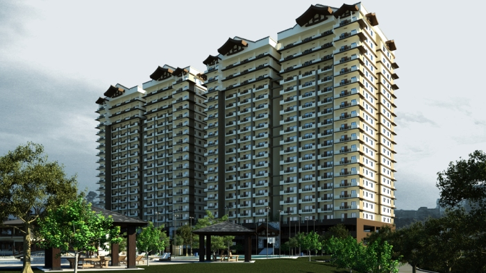 Rosewood Pointe in Acacia Estates , C5 taguig