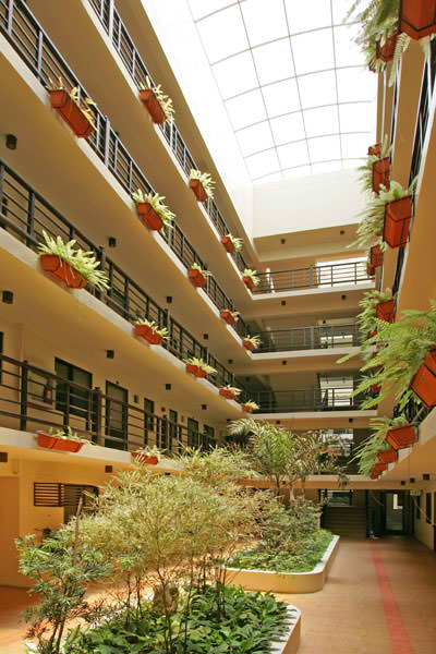 royal palm residences atrium