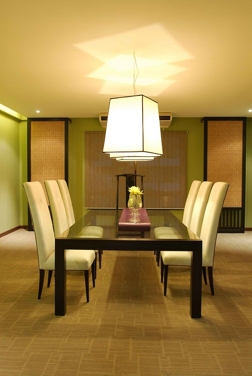 royal palm residences conference room