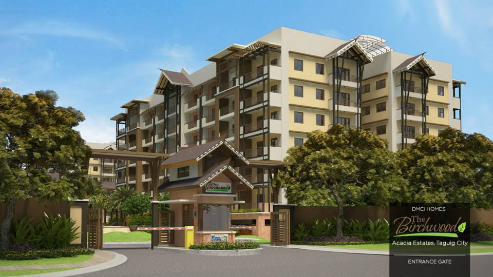 The Birchwood At Acacia Estates Resort Condominiums For