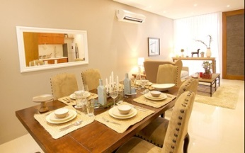 Catya Town House Mahogany Place Acacia Estates (6)