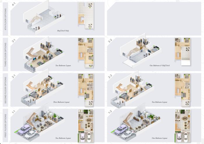 Elise Statehouse Floor Plans