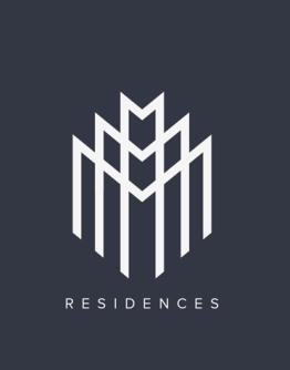M Residences Logo